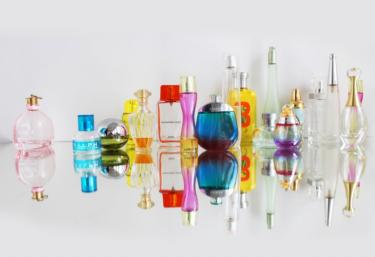 香水なのに美容効果も?珍しい香水4選!