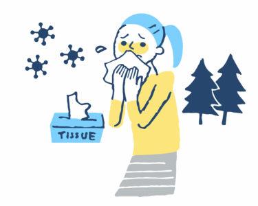 花粉による肌荒れを防ぐ対策とスキンケア